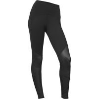 The North Face Women's Vision Mesh Mid-Rise Tights - Size L