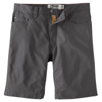 Mountain Khakis Men's Lodo Slim-Fit Short - Size 34