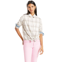 Levi's Women's Ryan One-Pocket Boyfriend Shirt