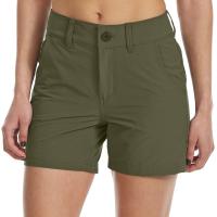 EMS Women's Compass Shorts - Size 2