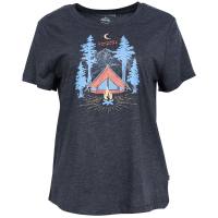 United By Blue Women's Tent Dreams Short-Sleeve Tee - Size M