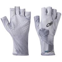 Outdoor Research Men's Activeice Spectrum Sun Gloves, Printed