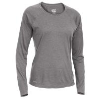 EMS Women's Techwick Essence Crew Long-Sleeve Shirt - Size S