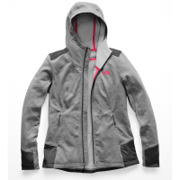 The North Face Women's Shastina Stretch Full-Zip Hoodie - Size XL