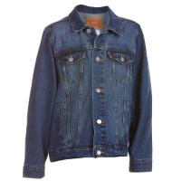 Levi's Boys' Trucker Jacket - Size M