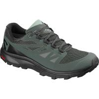 Salomon Men's Outline Gtx Waterproof Hiking Shoe - Size 9