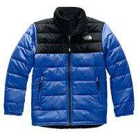 The North Face Boy's Reversible Mount Chimborazo Jacket, Past Season