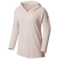 Columbia Women's Longer Days Pullover Hoodie - Size L