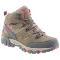 Bearpaw Women's Corsica Waterproof Hiking Boots, Tan - Size 10