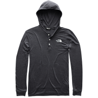 The North Face Men's Tri-Blend Henley Hoodie - Size S