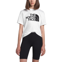 The North Face Women's Half Dome Short-Sleeve Tee - Size S