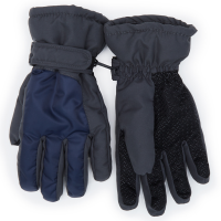 Nolan Boys' Ski Gloves
