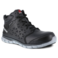 Reebok Men's Sublite Waterproof Work Boot