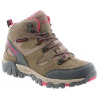 Bearpaw Women's Corsica Wp Hiking Shoes - Size 7