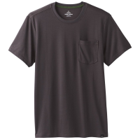 Prana Men's Neriah Short-Sleeve Crew Tee - Size XL