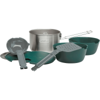 Stanley Adventure All-In-One Two Bowl Cook Set