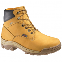 Wolverine Men's Insulated Waterproof Work Boots
