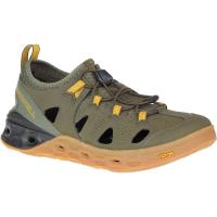 Merrell Men's Tideriser Sieve Boat Shoe - Size 10.5