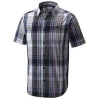 Columbia Men's Boulder Ridge Short-Sleeve Shirt - Size XXL
