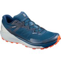 Salomon Men's Sense Ride 3 Gtx Waterproof Trail Running Shoe - Size 9