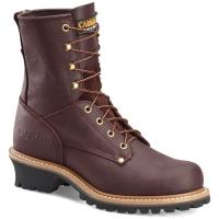 Carolina Men's 8 In. 821D Soft Toe Logger Boots