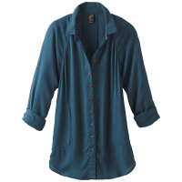 Prana Women's Hele Mai Shirt - Size XS