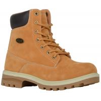 Lugz Women's Empire Hi Wr Work Boots, Wheat/cream/gum - Size 10