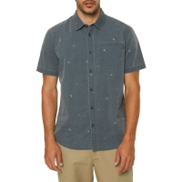 O'neill Guys' Kruger Short-Sleeve Shirt