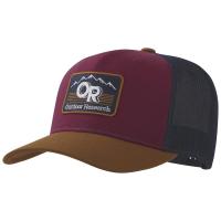 Outdoor Research Men's Advocate Trucker Cap