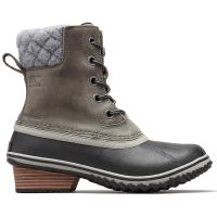 Sorel Women's Slimpack Ii Lace Boots, Elk - Size 7.5