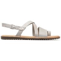 Sorel Women's Ella Criss Cross Sandals - Size 8