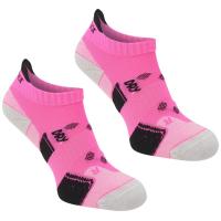 Karrimor Women's Running Socks, 2 Pack