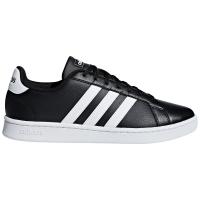 Adidas Men's Grand Court Basketball Shoes