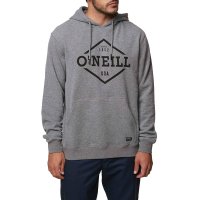 O'neill Guys' Double Trouble Pullover Hoodie