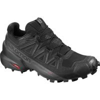 Salomon Women's Speedcross Gtx Waterproof Trail Running Shoe - Size 6