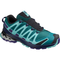 Salomon Women's Xa Pro 3D V8 Gtw Trail Running Shoe - Size 6
