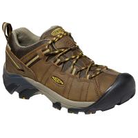 Keen Men's Targhee 2 Low Waterproof Hiking Shoe - Size 8