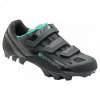 Louis Garneau Women's Sapphire Mtb Shoes - Size 38
