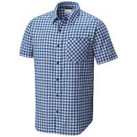 Columbia Men's Katchor Ii Short-Sleeve Woven Shirt - Size XXL