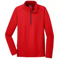 Outdoor Research Men's Baritone 1/4-Zip Pullover