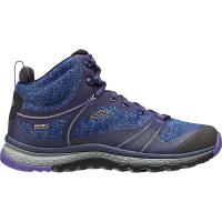Keen Women's Terradora Waterproof Mid Hiking Boots - Size 7.5