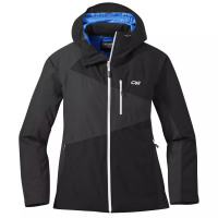 Outdoor Research Women's Fortress Jacket