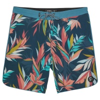 O'neill Men's Retrofreak Quarters Cruzer 19 in. Boardshorts