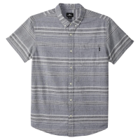 O'neill Men's Short-Sleeve Rivera Shirt