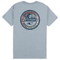 O'neill Men's Short-Sleeve Roundstuff Tee