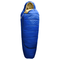 The North Face Eco Trail 20 Synthetic Sleeping Bag, Long