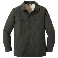 Outdoor Research Men's Wilson Shirt Jacket - Size M