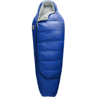 The North Face Eco Trail 20 Down Sleeping Bag, Long