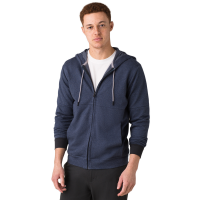 Prana Men's Theon Full-Zip Hoodie - Size M