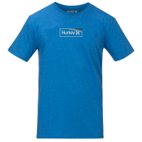 Hurley Men's One & Only Short-Sleeve Tee